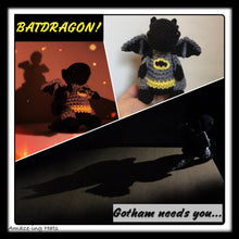 Load image into Gallery viewer, Batdragon