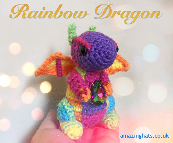 Rainbow Dragon - Limited Edition