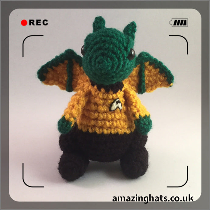 Star Trek Dragon