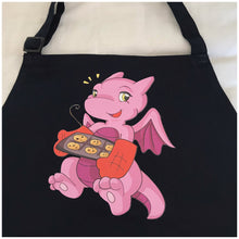 Load image into Gallery viewer, Baking Dragon Apron
