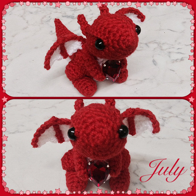 July Dragon