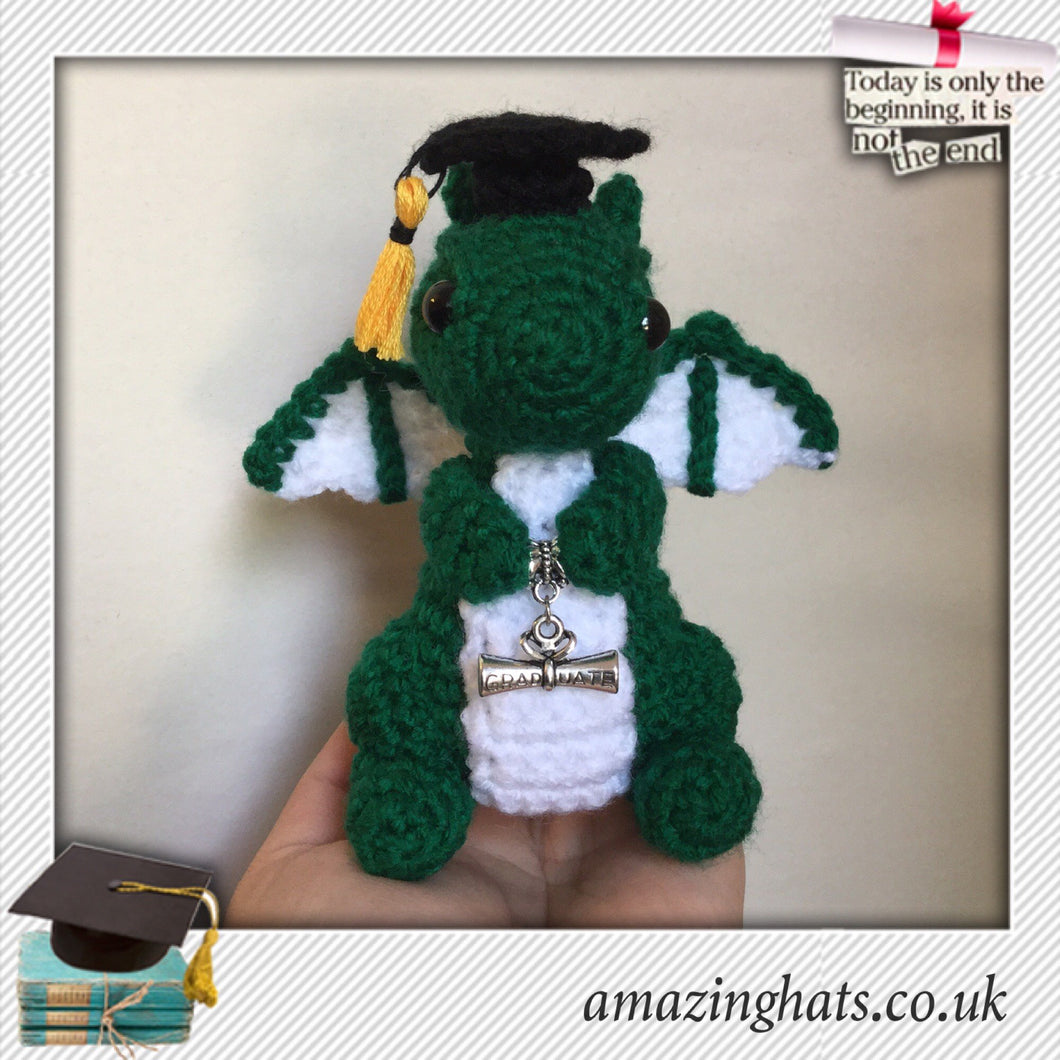 Graduation Dragon