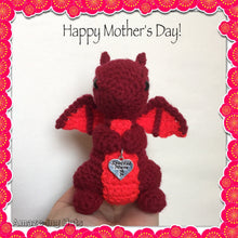Load image into Gallery viewer, Mother's Day Dragon - Special Mum