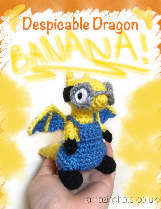 Minion Dragon