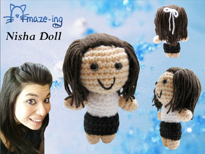 Personalised MINI-ME Doll