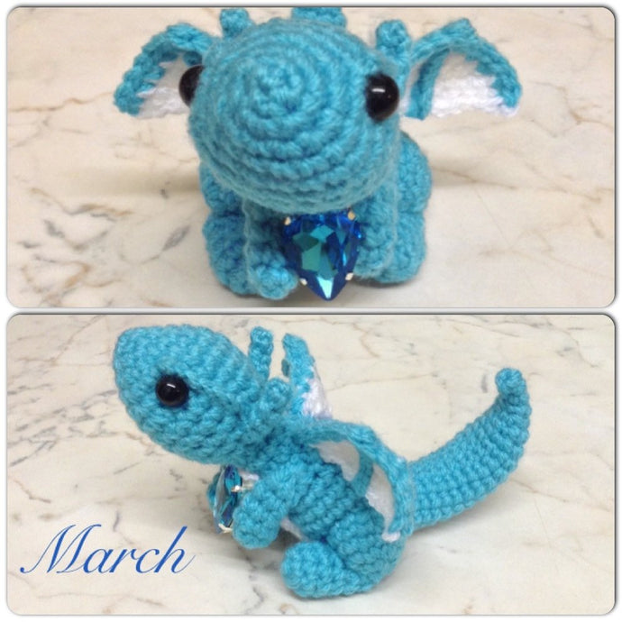 March Dragon