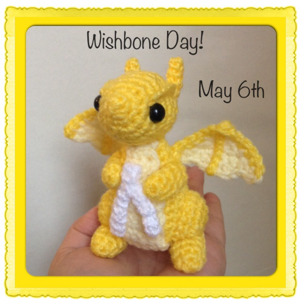 Wishbone Dragon - LIMITED EDITION