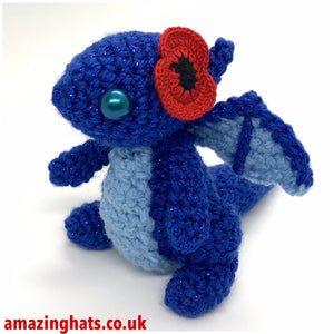 Poppy Dragon
