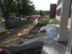 Allis Elementary Accessibility, Office and Playground Renovation