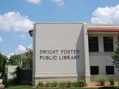 Dwight Foster Library