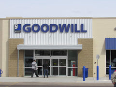 Goodwill Stoughton