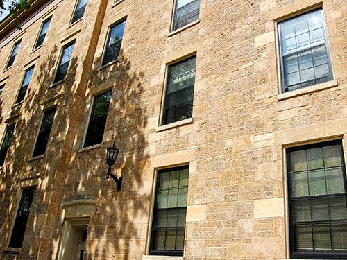 North and South Hall Exterior Repairs – UW Madison