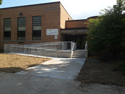 Shorewood Accessibility Addition