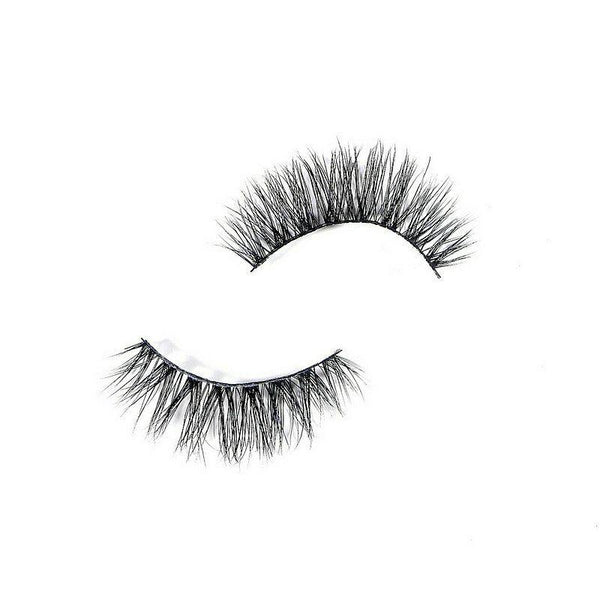 Shanghai 3D Mink Lashes - essencenoire