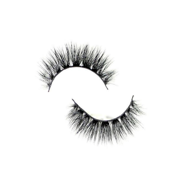 Chloe 3D Mink Lashes - essencenoire