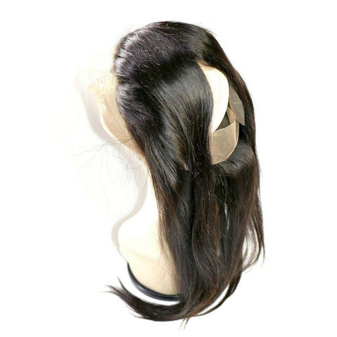 Brazilian 360 Straight Frontal - essencenoire