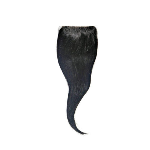 Malaysian Silky Straight Closure - essencenoire