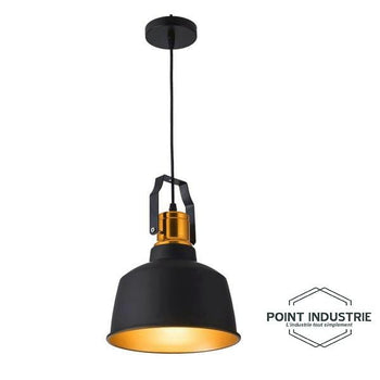 Suspension Marion - Point-industrie™