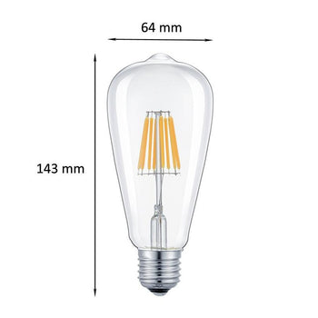 Ampoule LED industrielle Anastasia - Point-industrie™