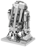 "Star Wars ""R2-D2"" - Metal Earth model kit"