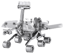 Load image into Gallery viewer, Mars Rover - Metal Earth model kit