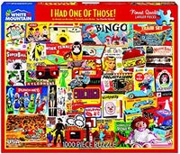 """I Had One Of Those!"" Jigsaw Puzzle (1000 piece)"
