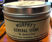 """The Harwich Port"" - Murphy's General Store Candle"