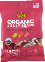 Organic Jelly Beans - Jelly Belly