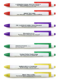 Borrow My Pen? Adult Humor Funny Pen Set