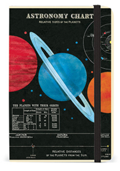 Astronomy Notebook (small)