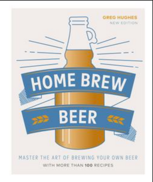 Home Brew Beer: Master the Art of Brewing Your Own Beer