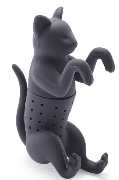 """Purr Tea"" Cat Tea Infuser"