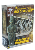 Terracotta Warrior Dig Kit