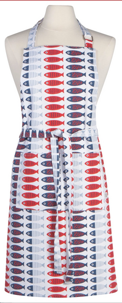 Little Fish Apron