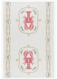 Lobster Dish Towel