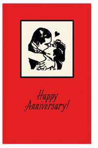 Still In Love Anniversary Card
