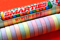Mega Smarties Candy