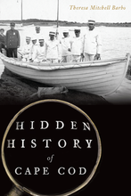 Load image into Gallery viewer, Hidden History of Cape Cod
