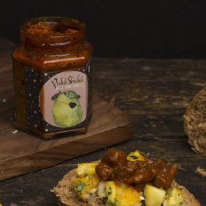Pickle Shickle - Jack The Fruit - Jackfruit Pickle