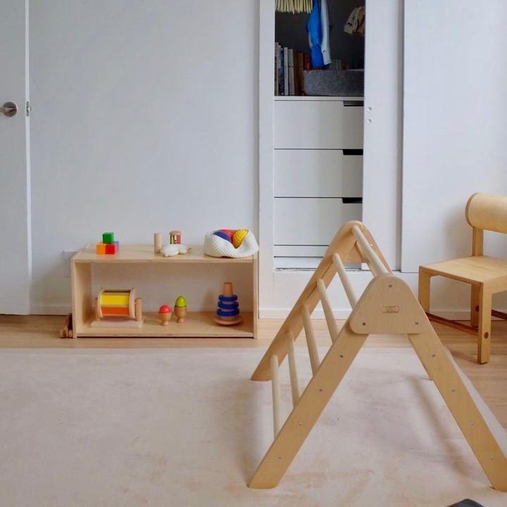 "Children Need a ""Yes"" Space to Call Their Very Own 