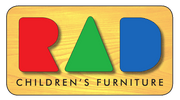RAD Children's Furniture