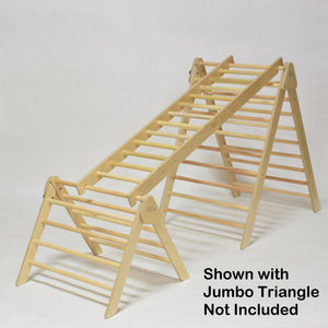 Foldable Climbing Triangle (Small)
