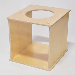 Crawl Boxes - RAD Children's Furniture - pikler triangle - montessori toddler furniture - climbing triangle - nursery room