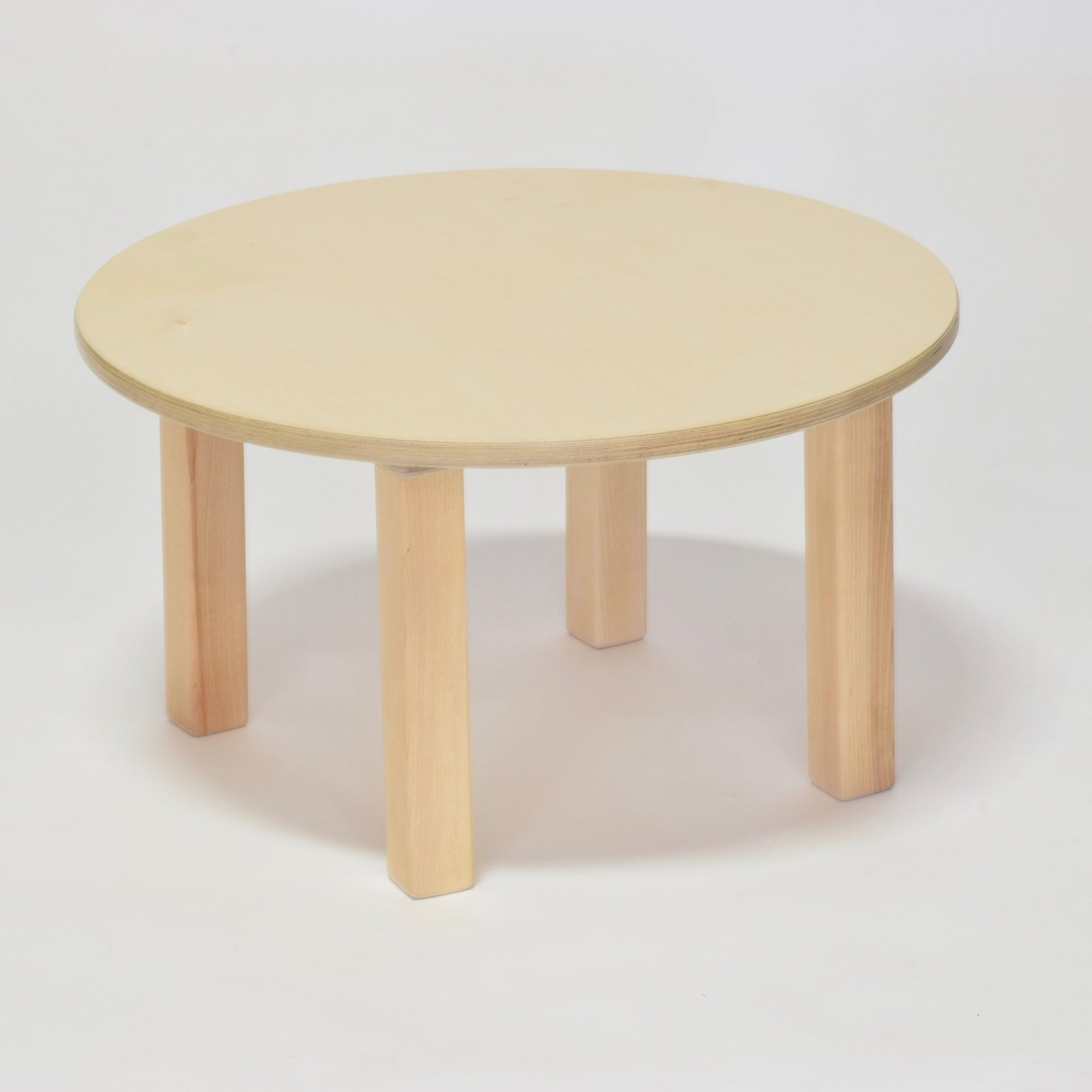 Round Table - RAD Children's Furniture - pikler triangle - montessori toddler furniture - climbing triangle - nursery room