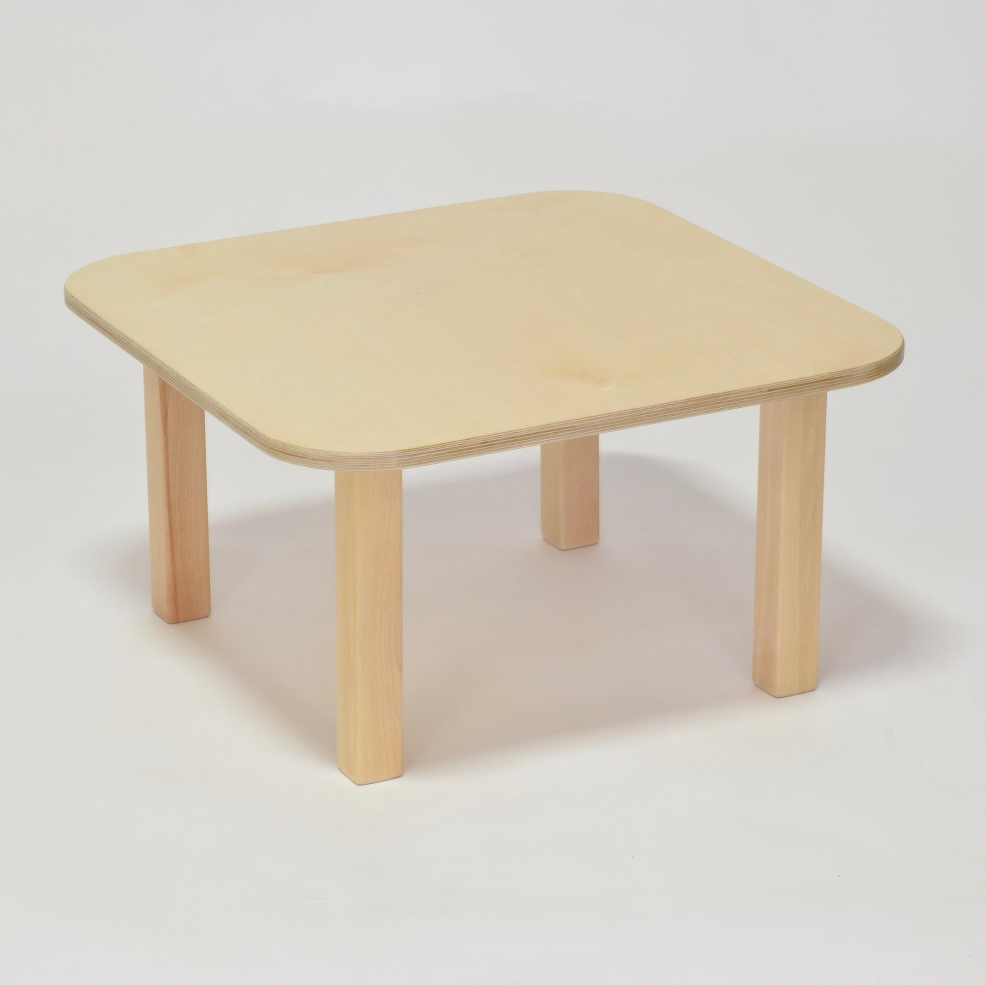 Square Table - RAD Children's Furniture - pikler triangle - montessori toddler furniture - climbing triangle - nursery room