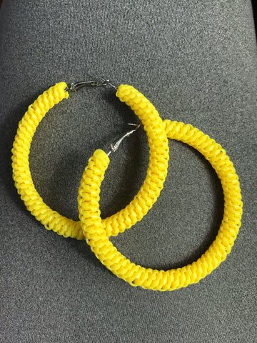Lemonade Hoops