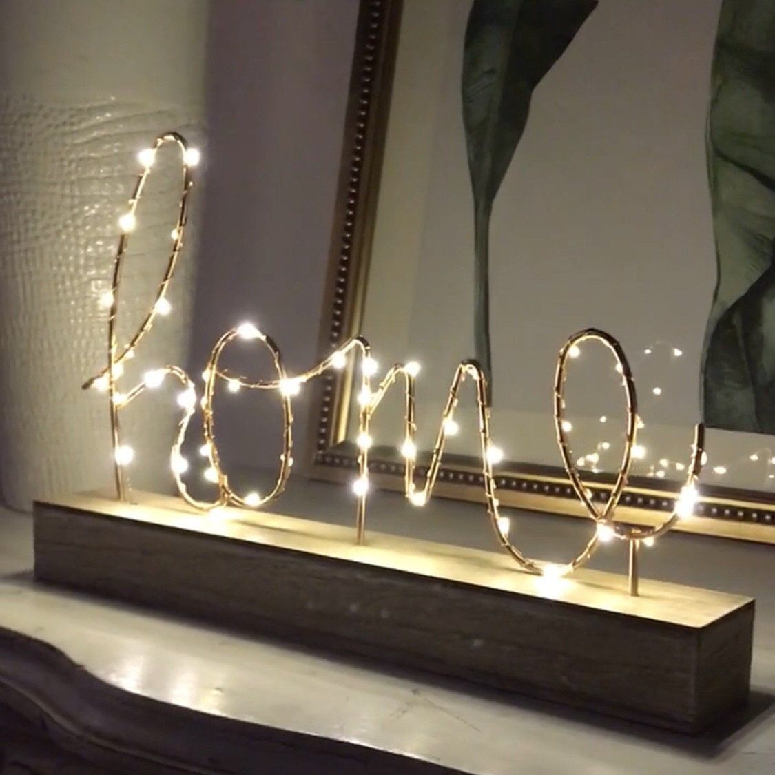 Home LED Deco por ti