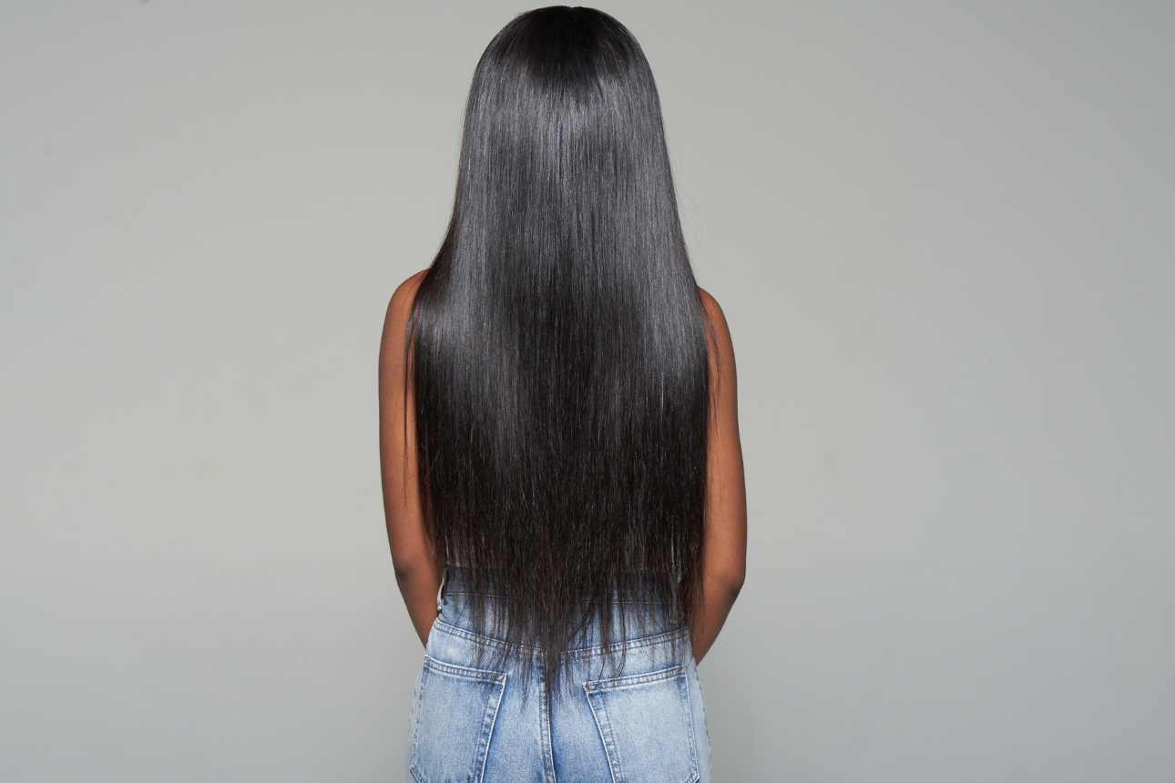 Revive Your Hair Extensions: Four Easy Steps