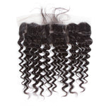 DEEP WAVE LACE FRONTAL 13x6 - 12