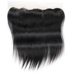 STRAIGHT LACE FRONTAL 13x4 - 20